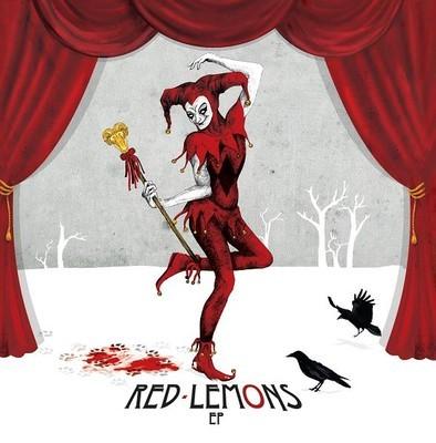 Les Red-Lemons sortent leur premier EP